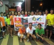 Walk To End Polio : Days 5 - 8